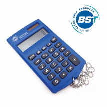 DETECTABLE CALCULATOR